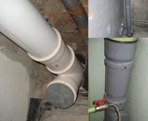 Как заменить стояк канализации — что входит в обязанности коммунальщиков?