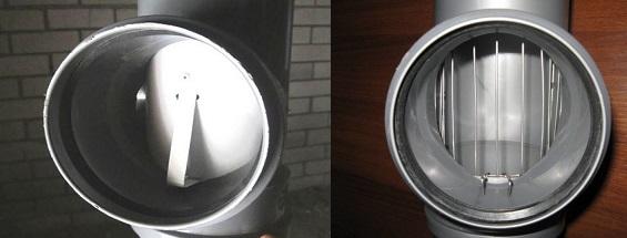 Отключение канализации за неуплату коммунальных услуг заглушкой для труб канализации