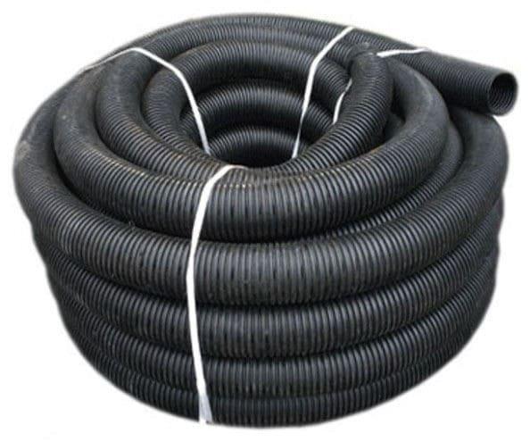 Современная труба ливневой канализации обладает большой длинной.