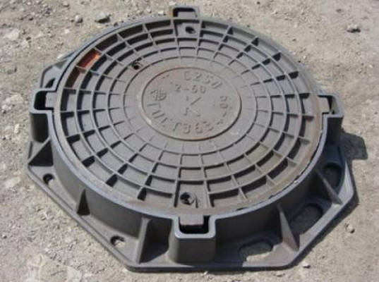 Полимерные канализационные люки