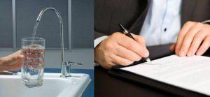 Правила пользования системами коммунального водоснабжения и канализации: особенности и обязательства