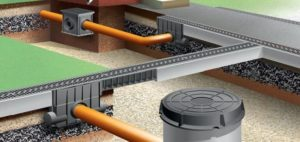 Можно ли сбрасывать ливневку в хозбытовую канализацию: требования и нормы