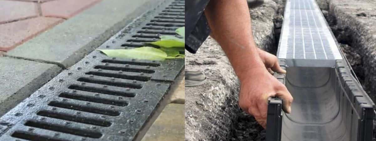 Перечень ПДК для ливневой канализации: нормы сброса, правила приема