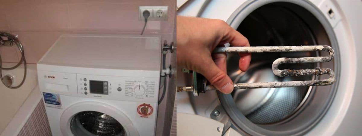 Почему пахнет из стиральной машины автомата как из канализации