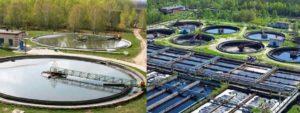 Санитарно-защитная зона очистных сооружений канализации: что такое СЗЗ, охранная зона