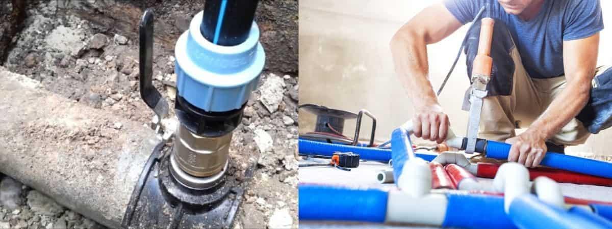Штраф за незаконную врезку в канализацию: незаконное подключение, кто дает разрешение