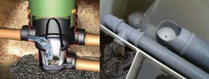 Как сделать ловушку в канализацию своими руками: установка, обзор