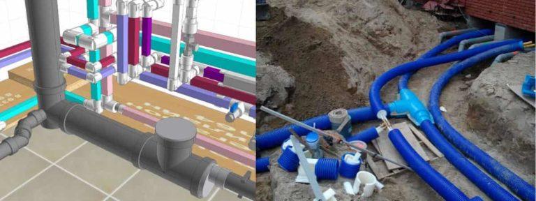 СанПиН канализация: санитарные требования, нормативы
