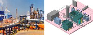 Промышленные очистные сооружения канализации: что это, цели использования, особенности системы